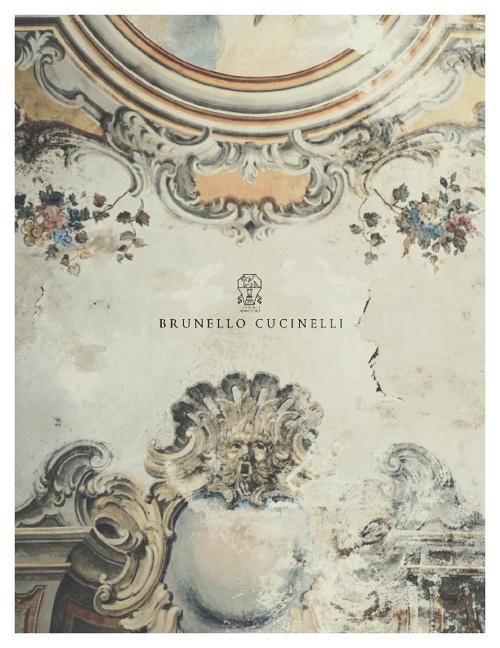 Brunello Cucinelli FW13 Newsletter-calameo