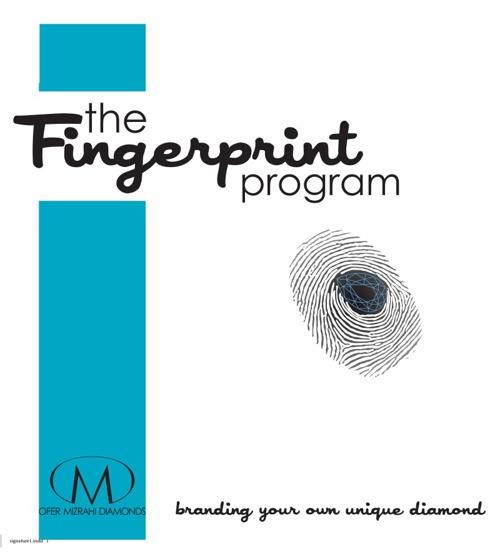 The Fingerprint Program