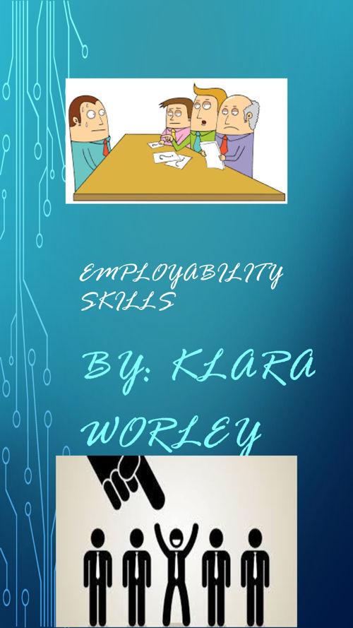 employality skills