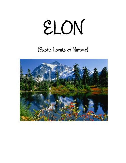 ELON Society