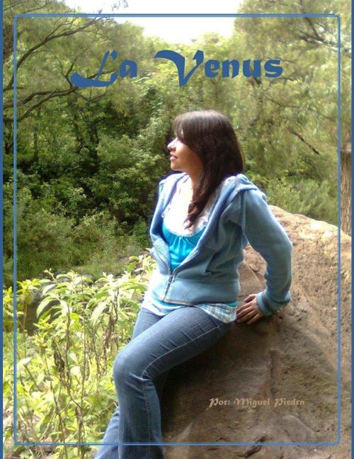 VENUS (Piedra)