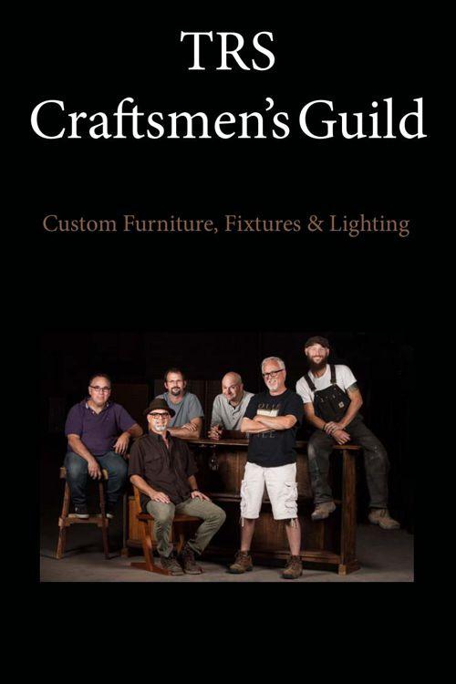 The Regeneration Studio Craftsmen's Guild