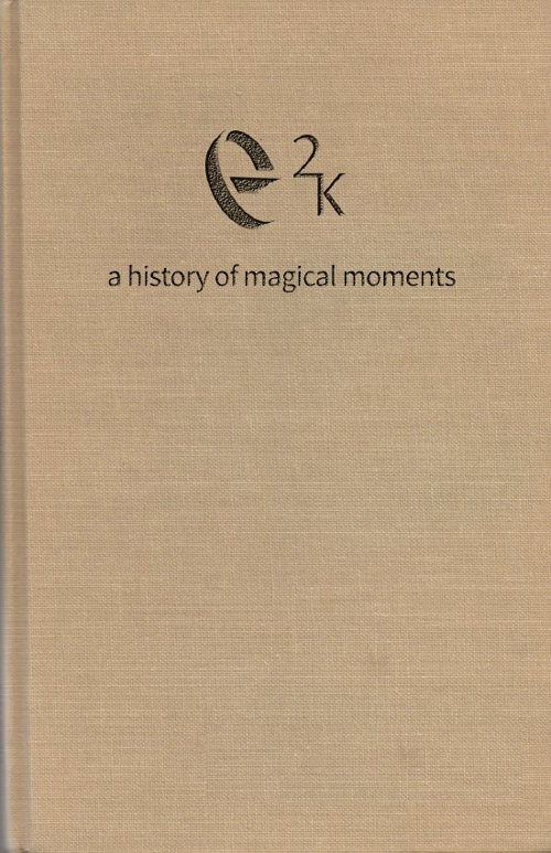 a history of magical moments
