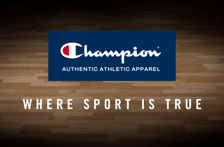Champion FW11/12 marketing presentation