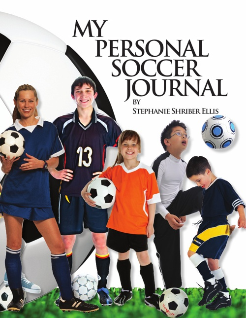 My Personal Soccer Journal