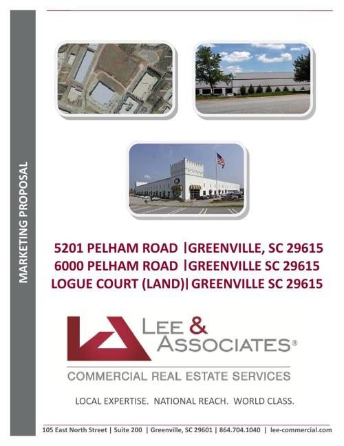 5201 Pelham Road