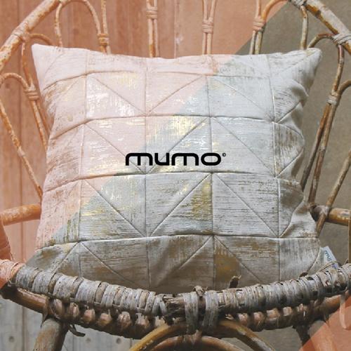 Mumo Pillow Collection