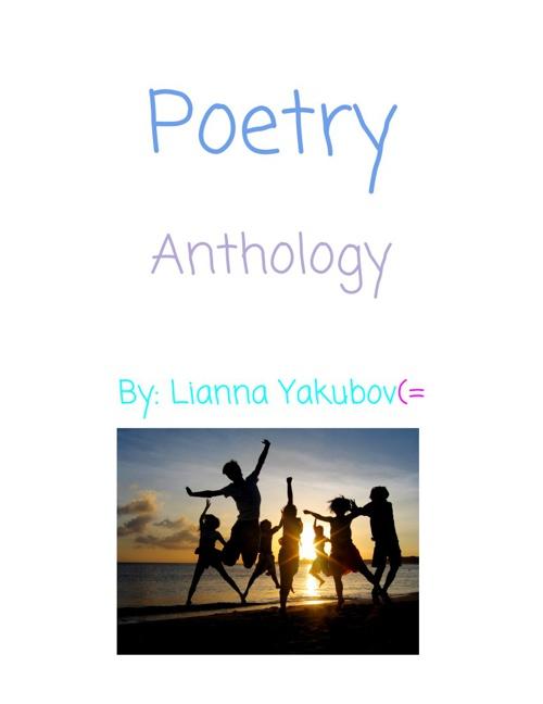 Lianna Anthology
