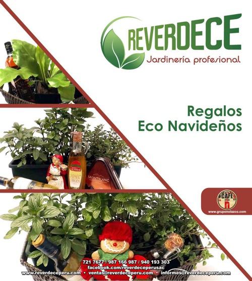 Catalogo Eco Navideño 2014