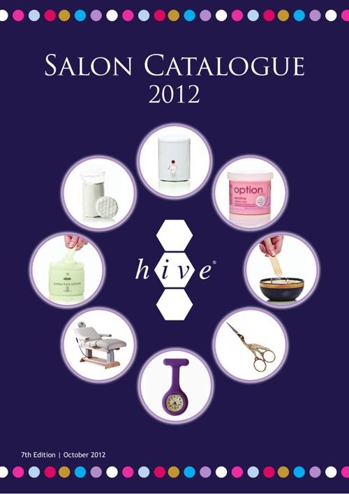 Hive of Beauty Salon Price List