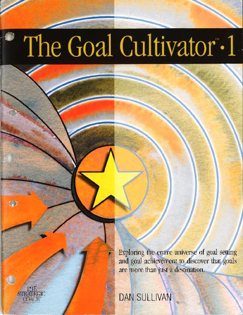 Goal Cultivator 1