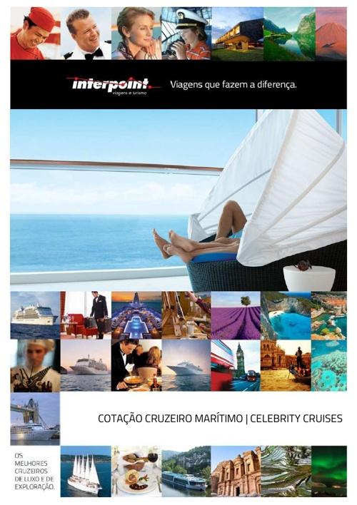 Cotação Celebrity -06_12 Infinity  14abr14 SH