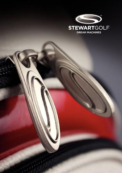 Stewart Golf Brochure 2012
