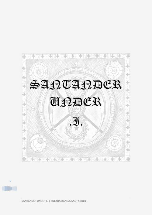 SANTANDER UNDER 1