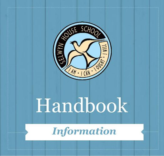 Handbook May 2015