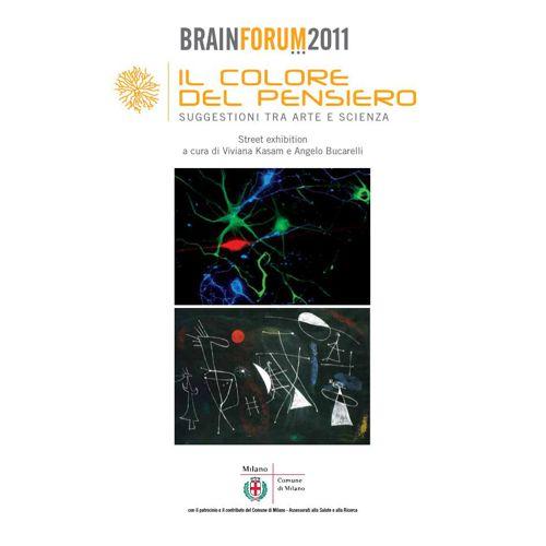 BrainForum - Il Colore del Pensiero