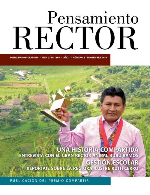 Pensamiento Rector Edición 2