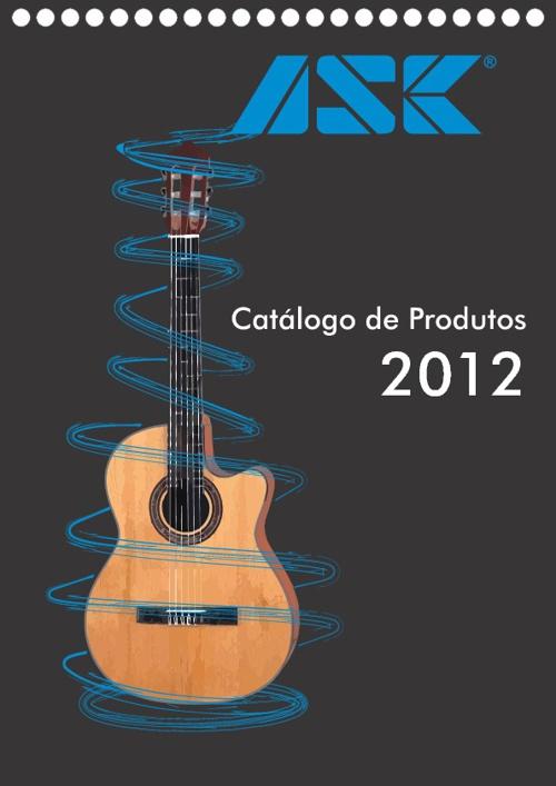 Catálogo ASK 2012/1_m3