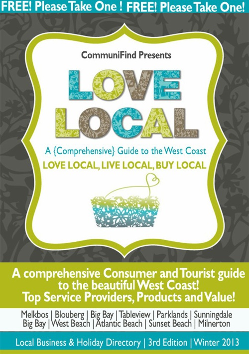 CommuniFind - Love Local - Winter Edition
