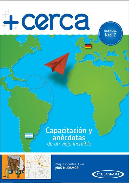 Revista Online Celomat