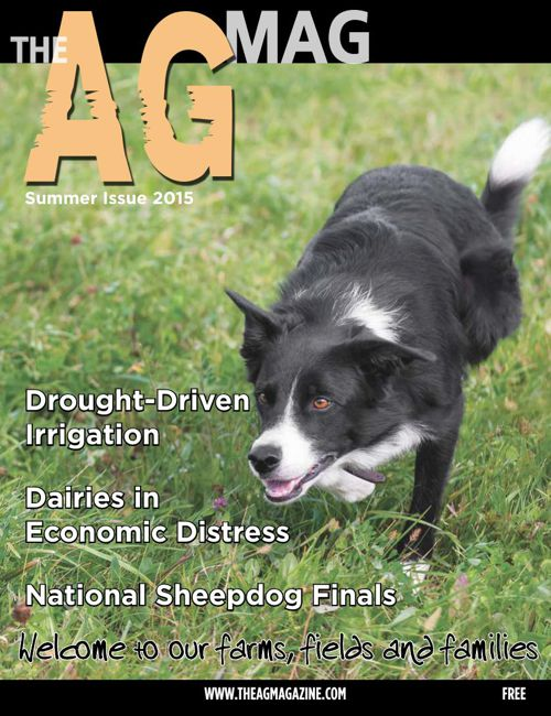 The Ag Mag Summer 2015