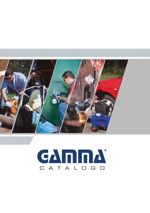 catalogo-de-productos gamma