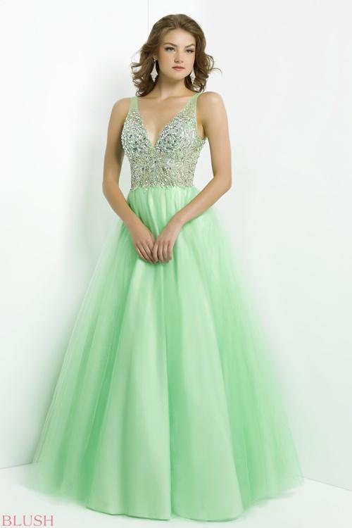 Catalogue Blush Prom - Pink
