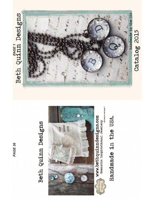 Beth Quinn Designs 1