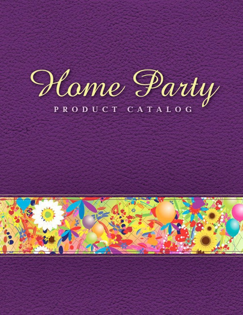 Risque Chi Home Party Catalog