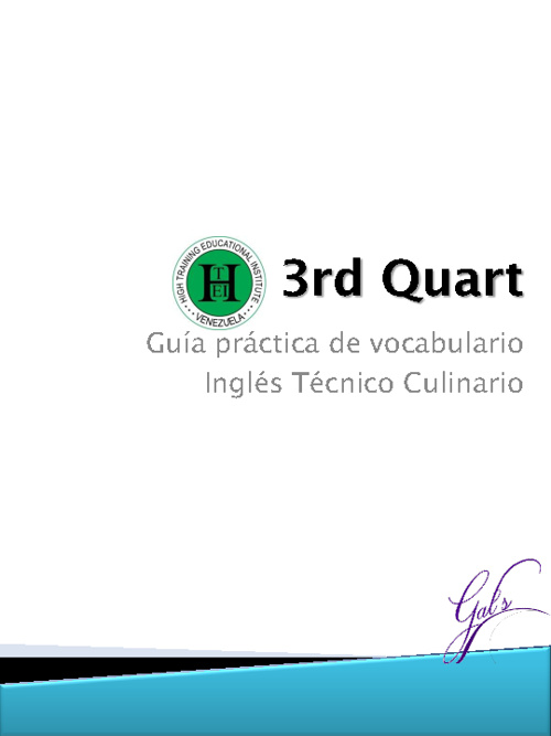 3rd Quart