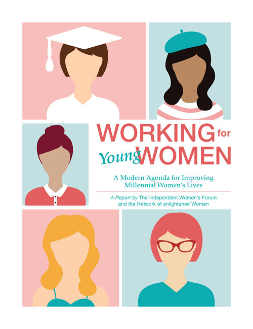 Working for Young Women