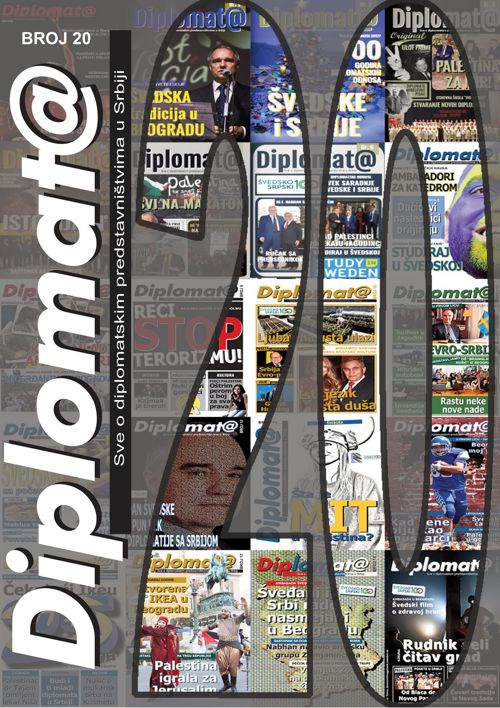 Diplomata 20