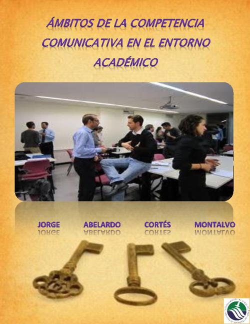 AMBITOS DE LACOMUNICACION
