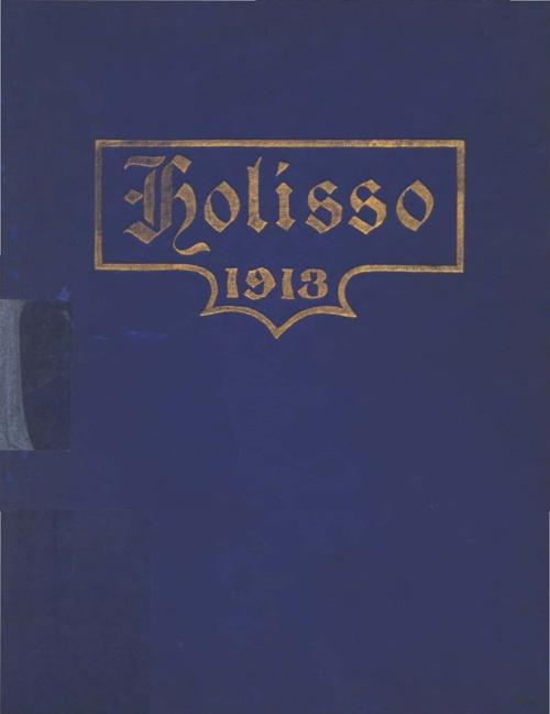 1913 Annual