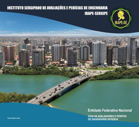 Guia de Avaliadores e Peritos de Engenharia 2015/2016