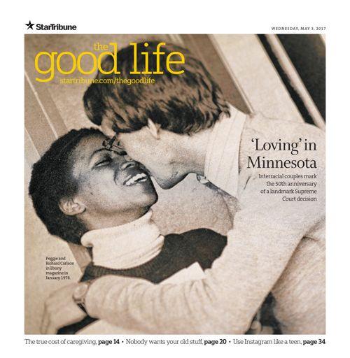The Good Life - May 2017