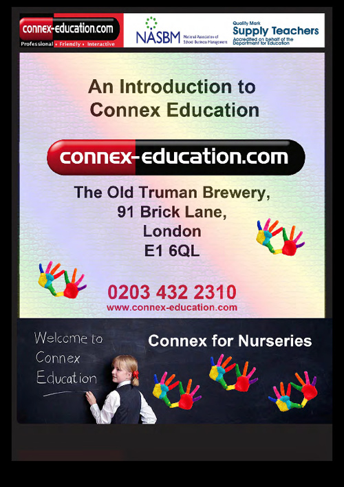 Connex Education London