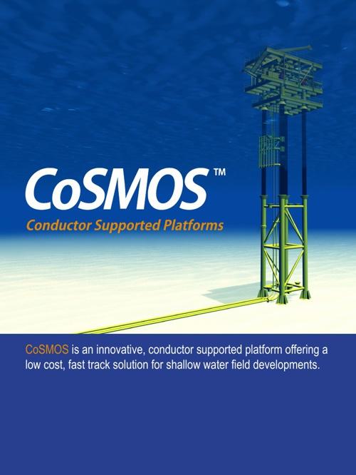CoSMOS Brochure