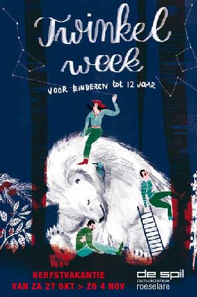 programmaboekje Twinkelweek