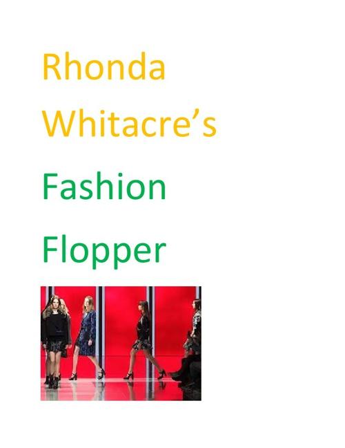 Rhonda Whitacre
