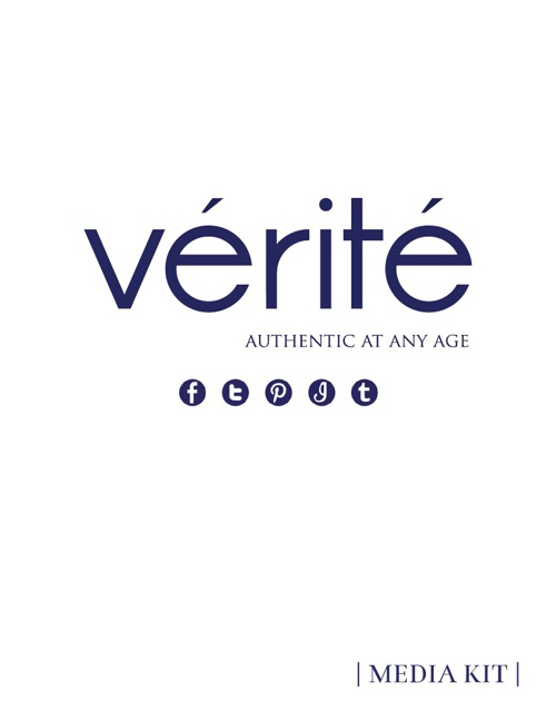 Verite Media Kit