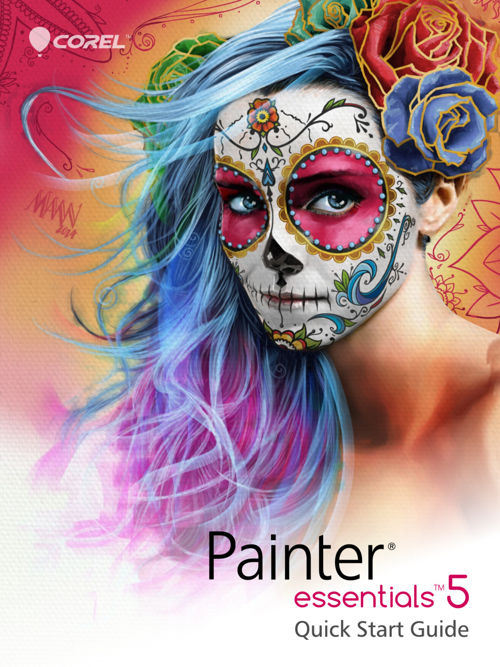 Painter-Essentials-Quick-Start-Guide