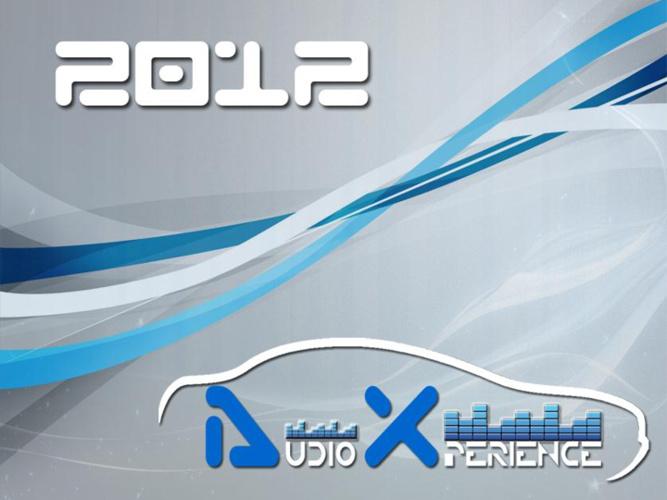 Catálogo Audio Xperience