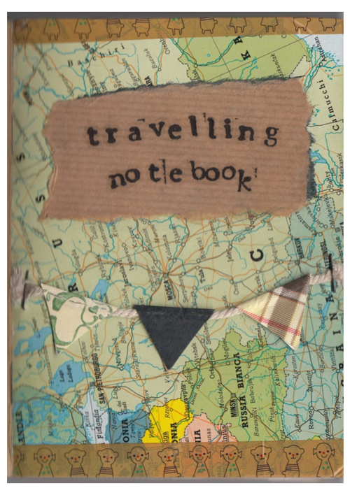 Travelling Notebook