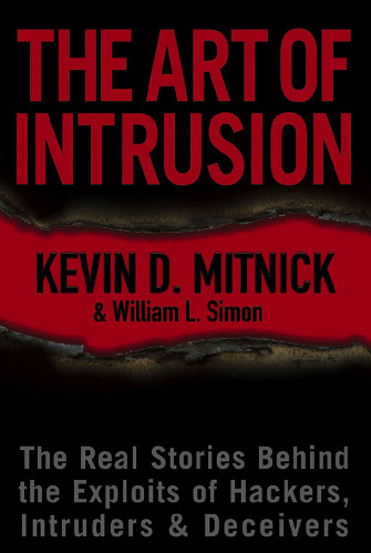 Mitnick Intrusion