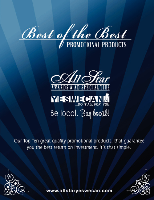 Best of the Best Promotional Products