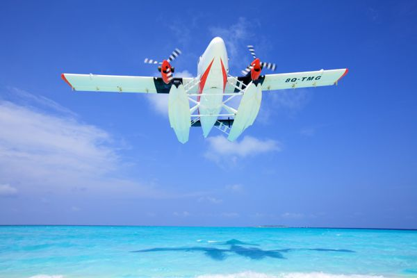 Fly2Resorts - Maldives