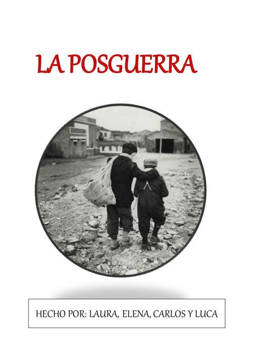 Posguerra castellano