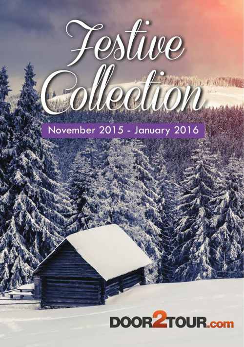 Door2Tour.com Festive Collection 2015-2016
