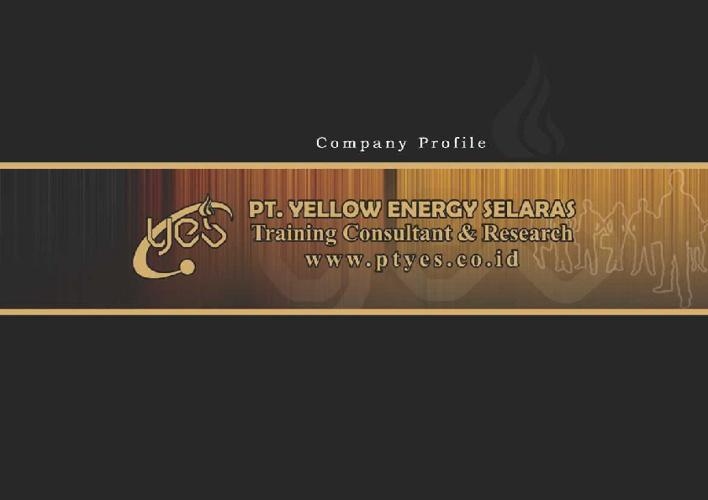 Company Profile ptyes